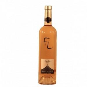 Magnum Côtes de Provence - Haedus - Ferry Lacombe