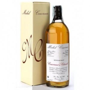 Whisky Michel Couvreur - C'CLEARACH