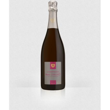 Champagne Marc Chauvet Brut Rosé