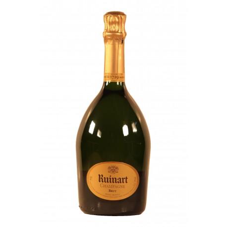 Champagne R de RUINART BRUT