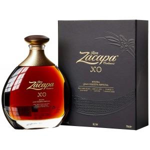 Rhum - Zacapa XO - En Coffret