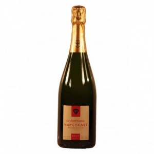 champagne Marc Chauvet brut tradition