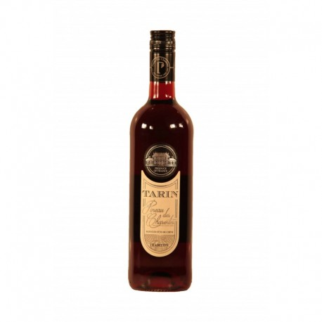 Pineau des Charentes rosé - Maison Tarin