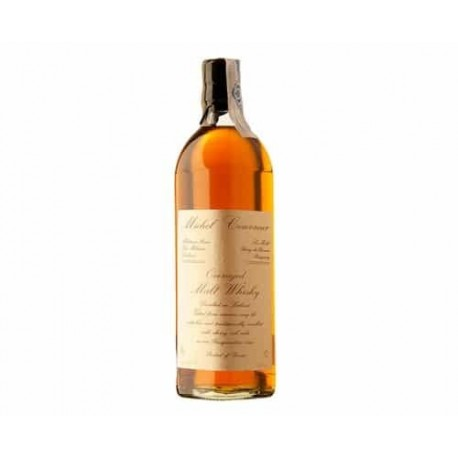 Whisky Michel Couvreur - Overaged
