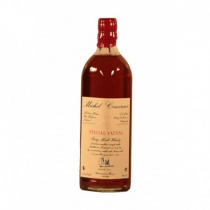 WHISKY MICHEL COUVREUR - SPECIAL VATTING
