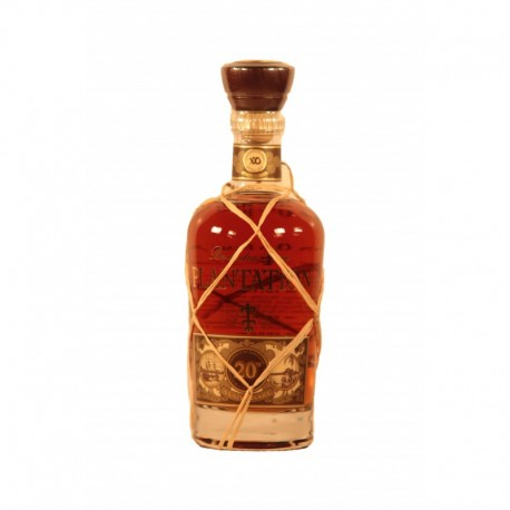 RHUM PLANTATION XO - 20TH ANNIVERSARY