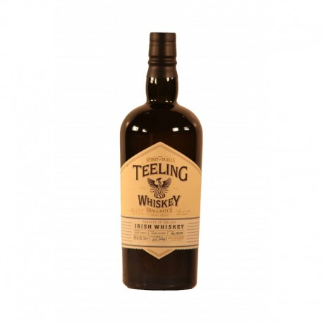 Whiskey - Teeling - small batch