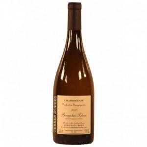 Beaujolais blanc - fût - Jean Paul Brun - Domaine des Terres Dorées