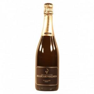 Champagne Billecart Salmon vintage 2007