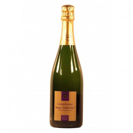 Champagne Marc Chauver brut Sélection