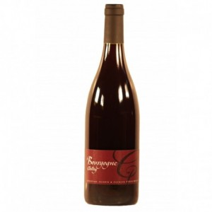 CHITRY ROUGE - DOMAINE CHALMEAU